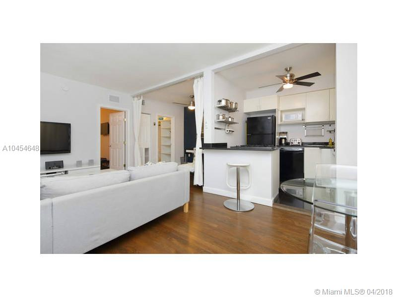 1515  WEST AVE #9 For Sale A10454648, FL
