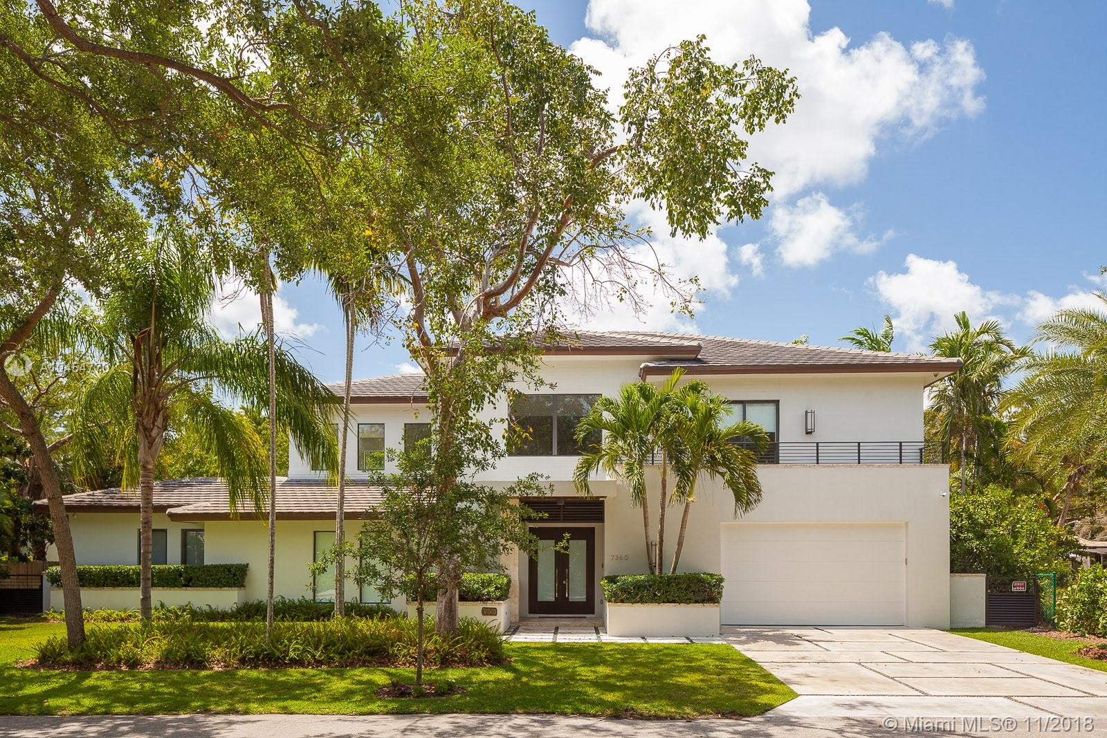 7360 S W 53 Pl  For Sale A10454770, FL