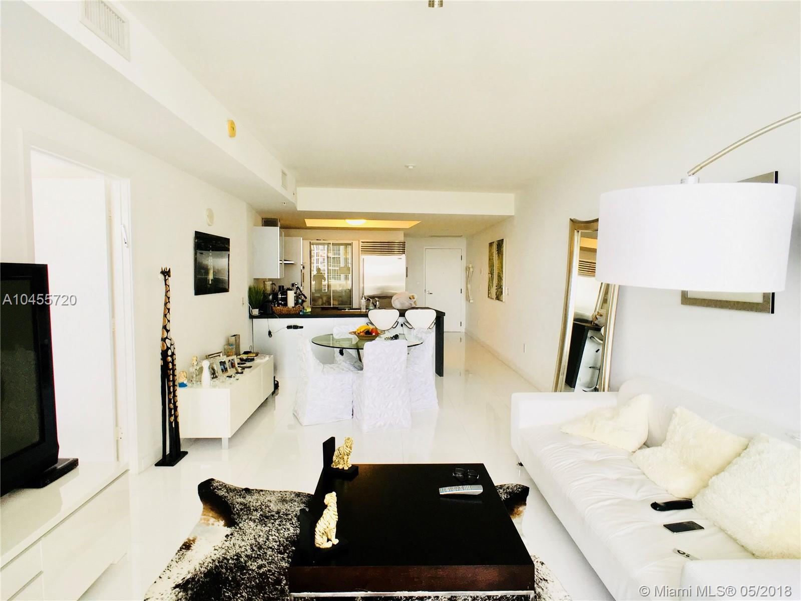 18201  Collins Ave #1905 For Sale A10455720, FL