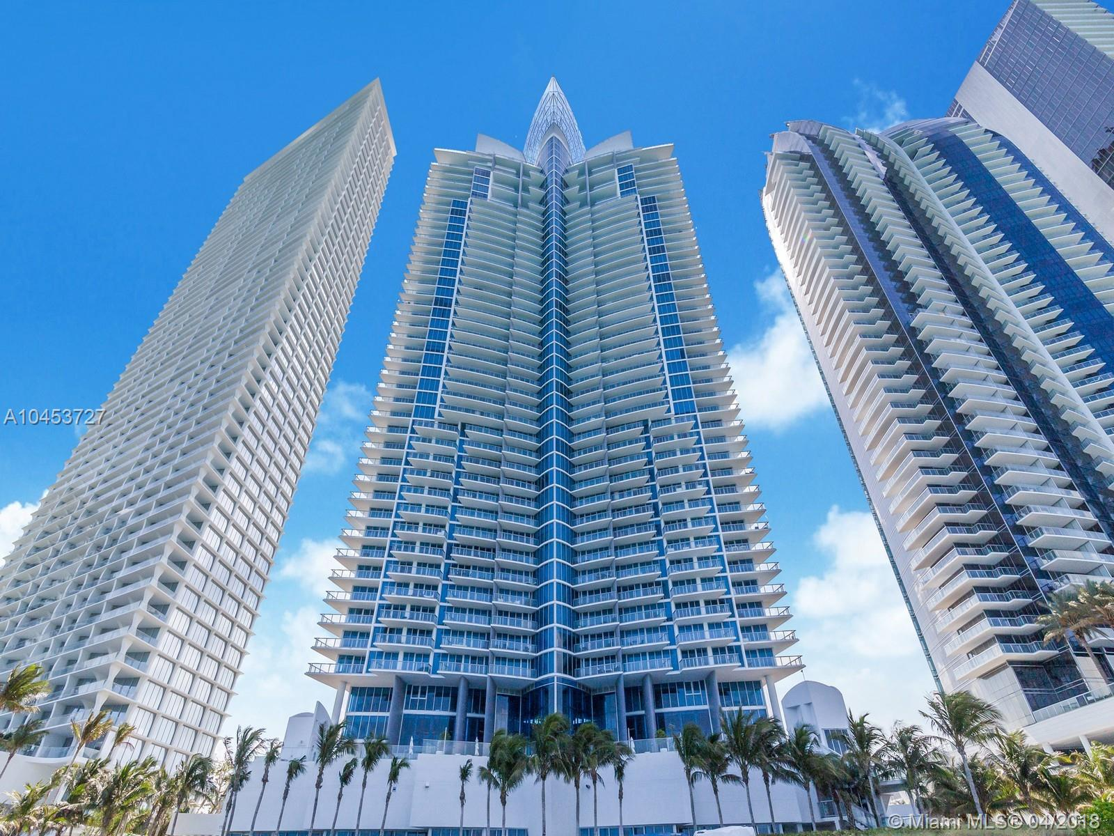 17001  Collins Ave #807 For Sale A10453727, FL