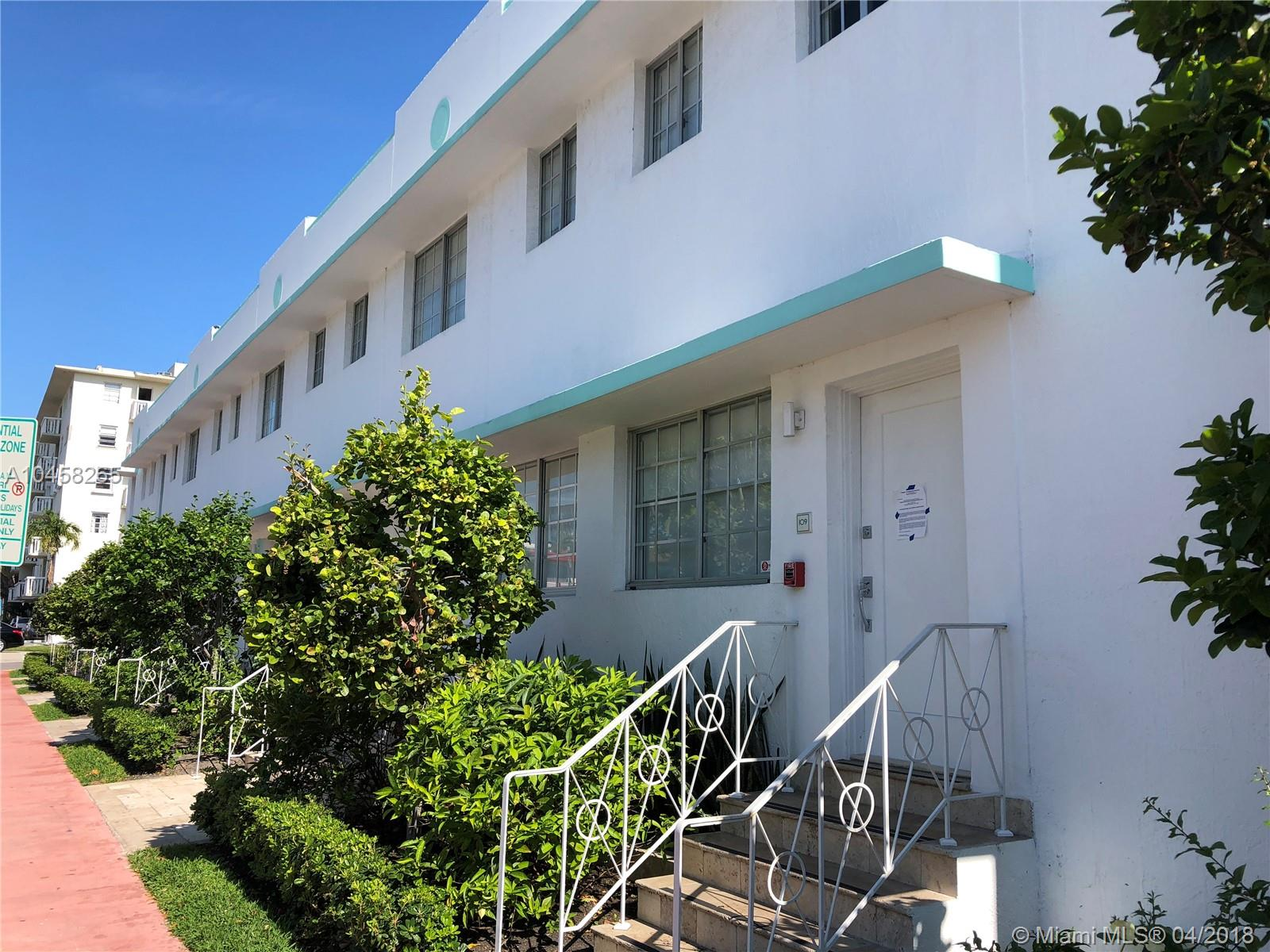 700  16th St #109 For Sale A10458265, FL
