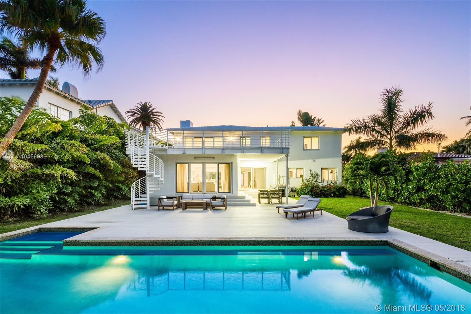 2419 N Meridian Ave  For Sale A10456986, FL
