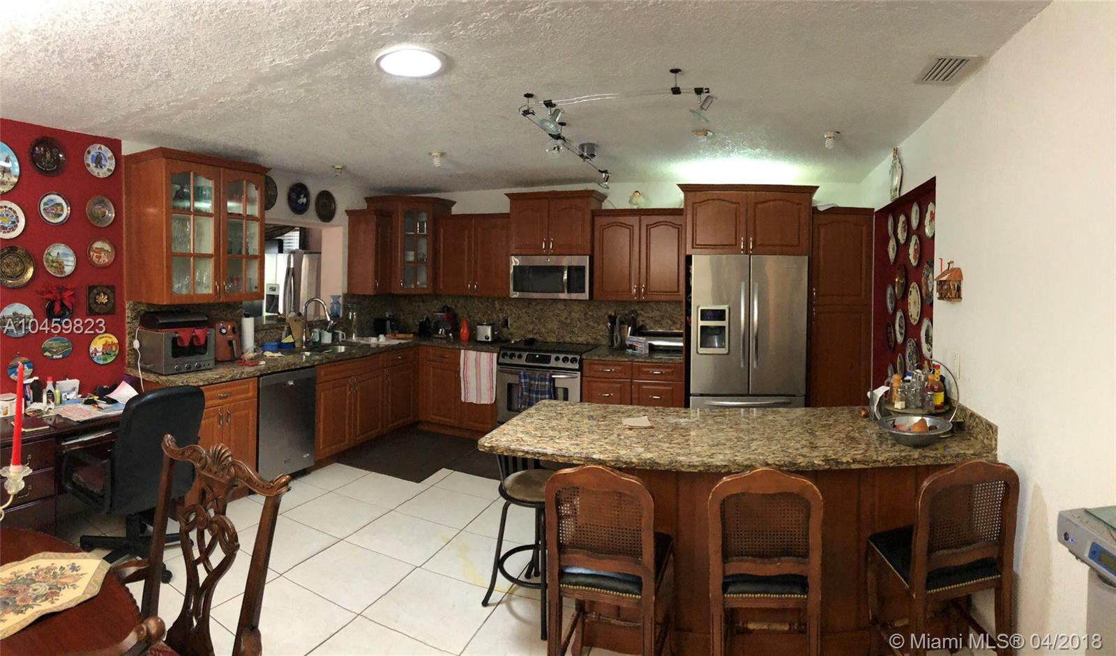 3699 SW 1st Ave  For Sale A10459823, FL