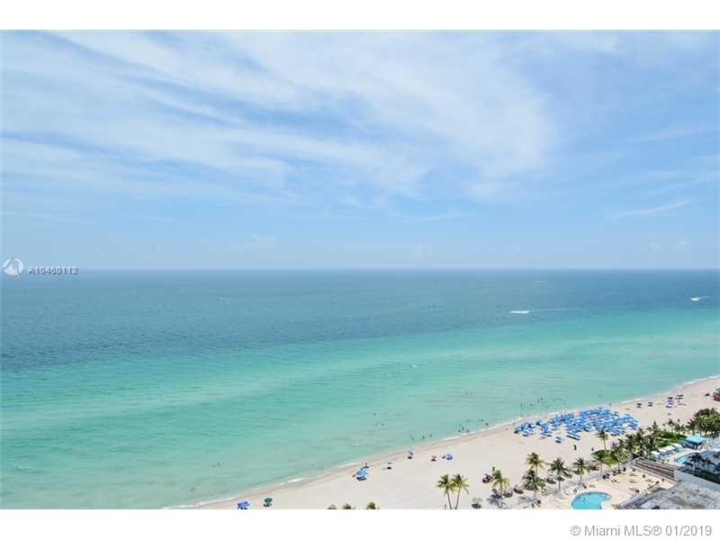 18911  Collins Ave #2305 For Sale A10460112, FL