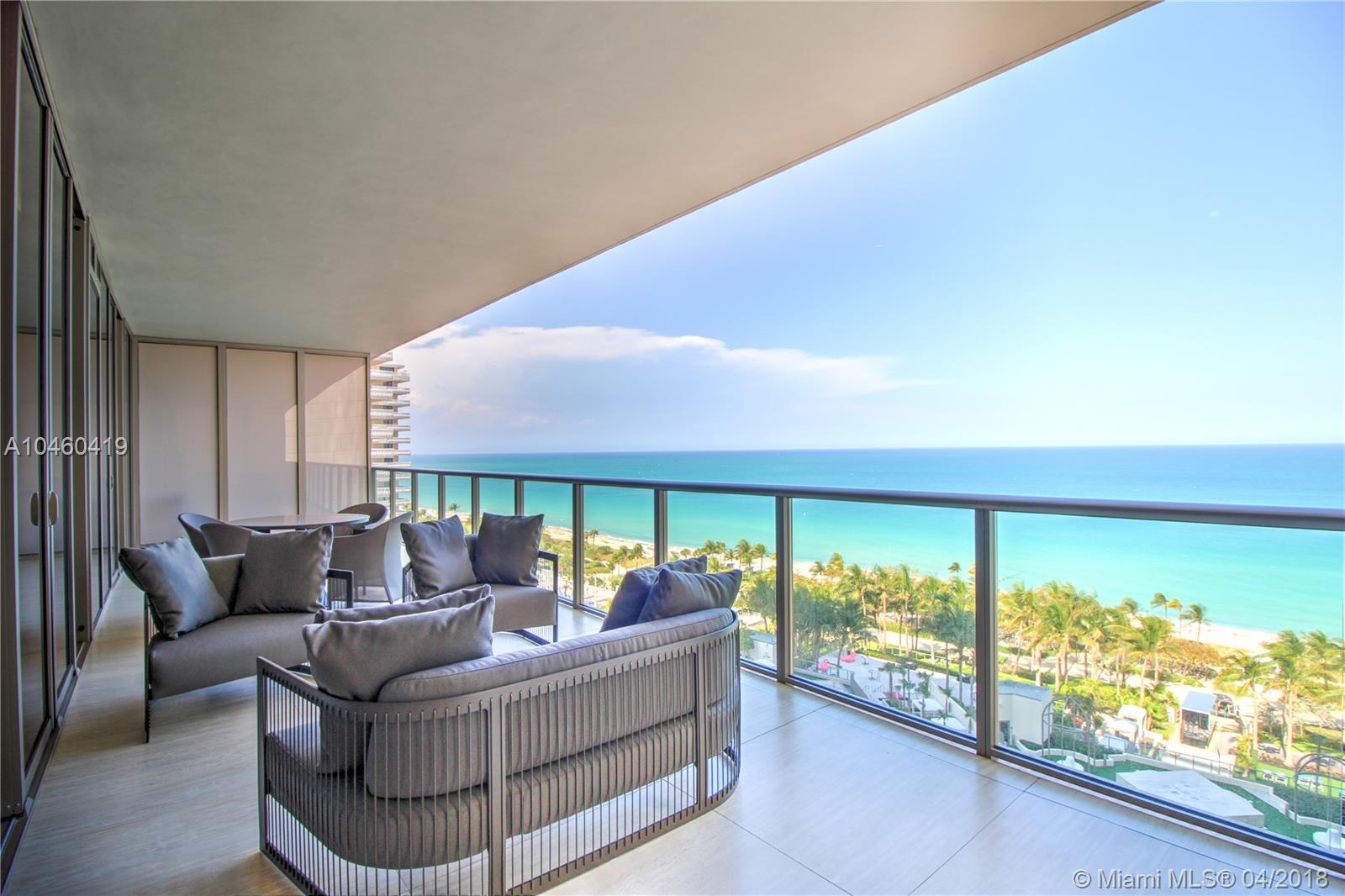 9705  Collins Ave #1003N For Sale A10460419, FL