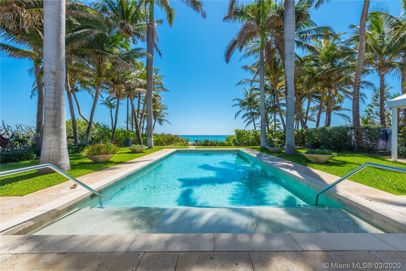 125  Ocean Blvd  For Sale A10456133, FL