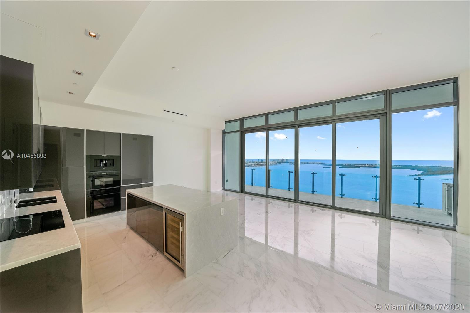 1451  Brickell Ave #LPH5202 For Sale A10455898, FL