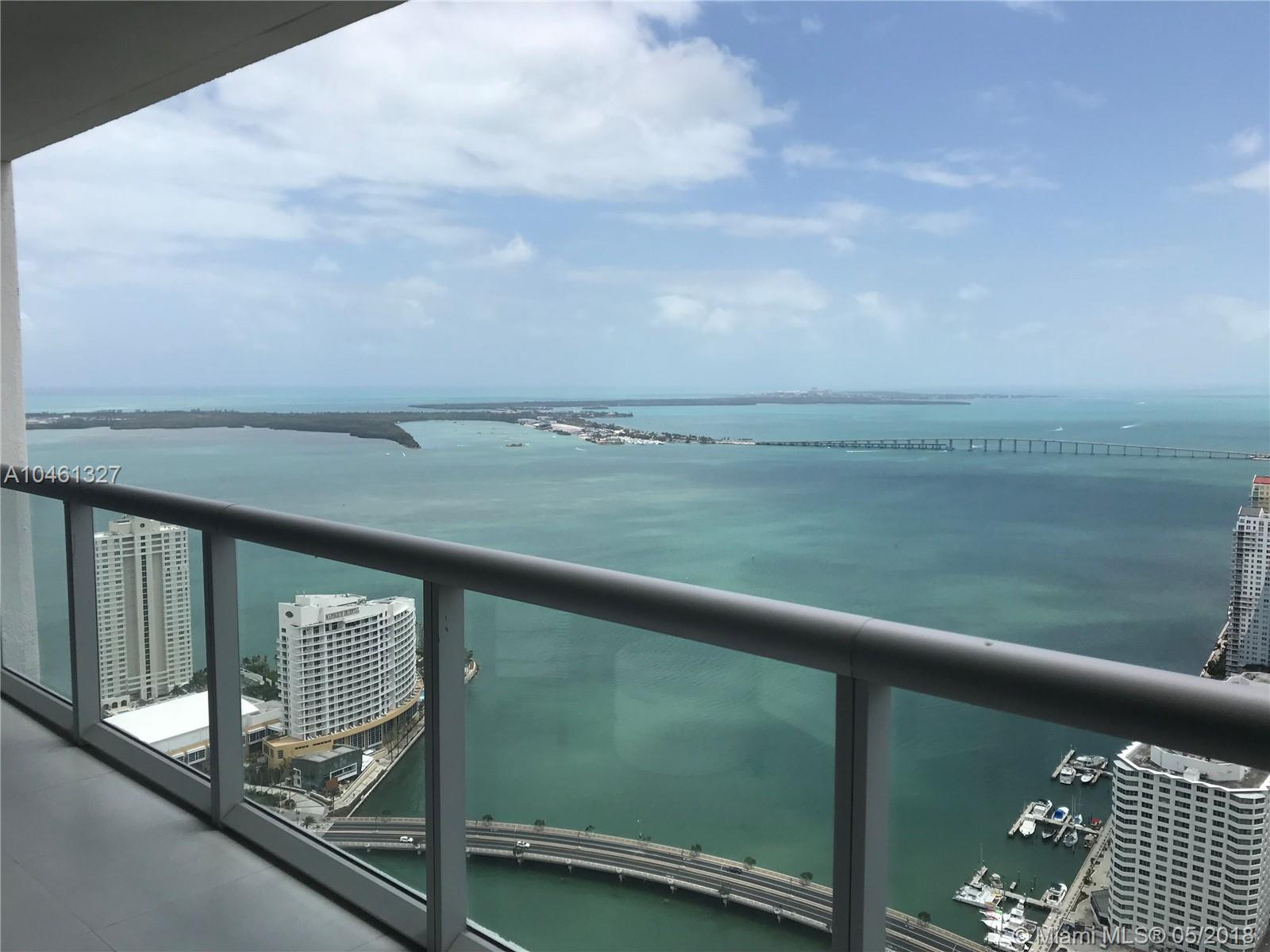 495  Brickell Ave #5305 For Sale A10461327, FL