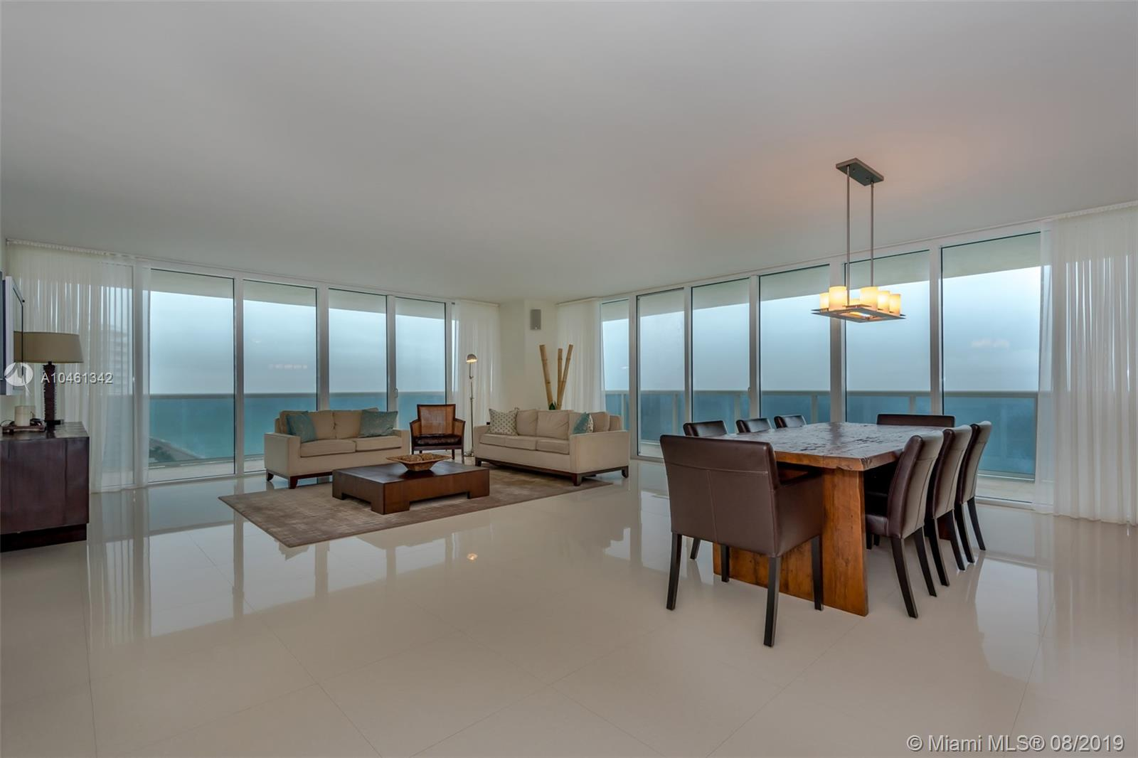 1830 S Ocean Dr #1901 For Sale A10461342, FL