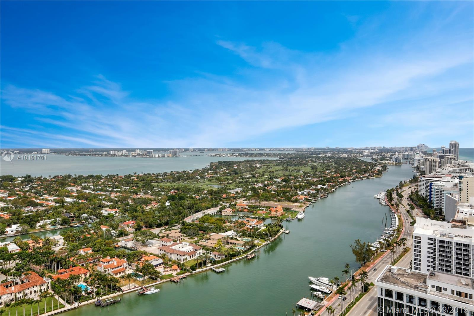 4775  Collins Ave #PH4107 For Sale A10461701, FL