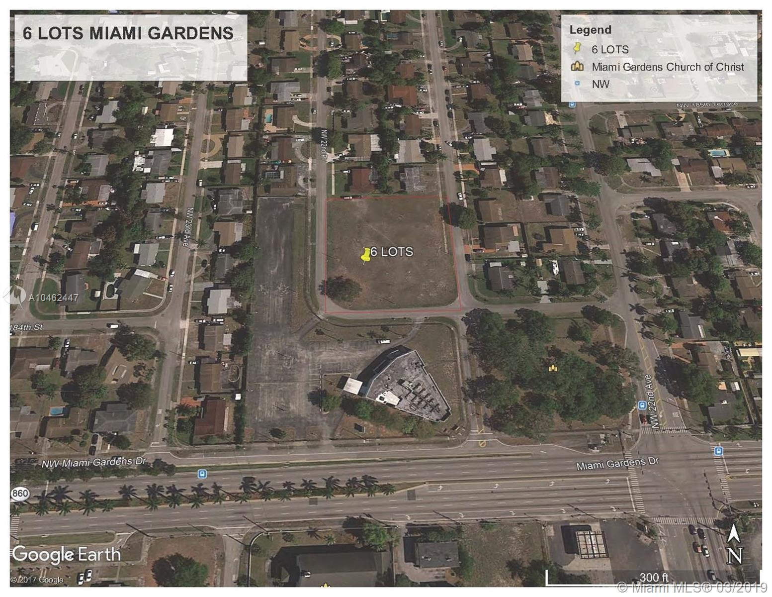 18401 NW 22 Place, Miami Gardens, FL 33056