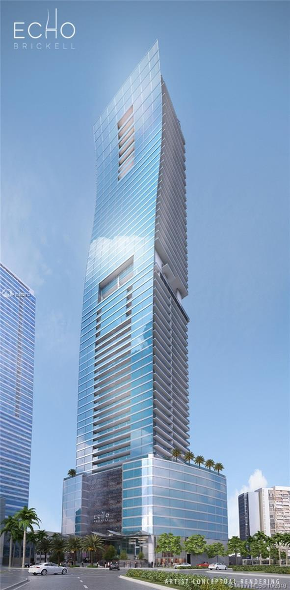 1451  BRICKELL AVE #1406 For Sale A10462612, FL