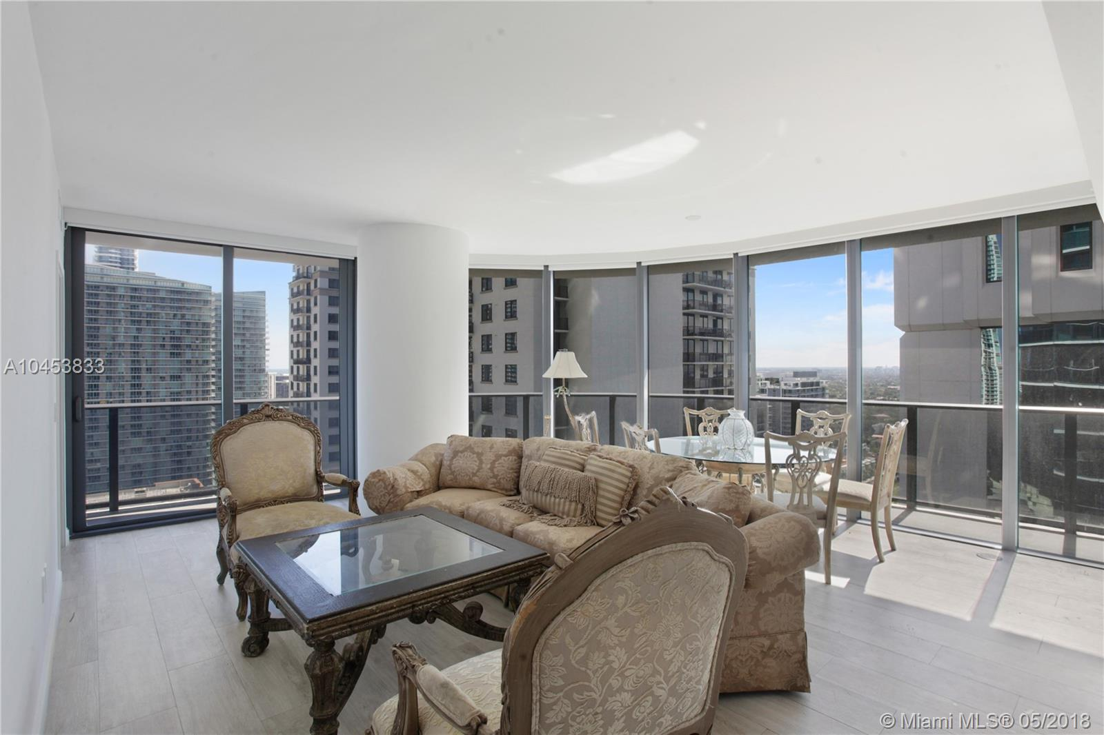 55 SW 9th St #2606 For Sale A10453833, FL