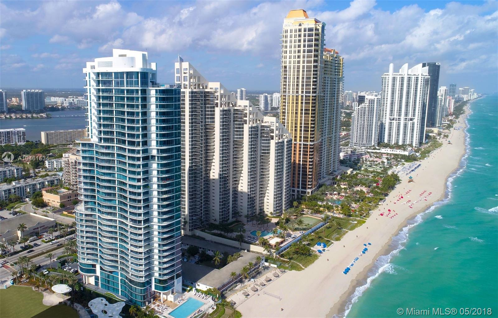 17475  Collins Ave #804 For Sale A10461534, FL