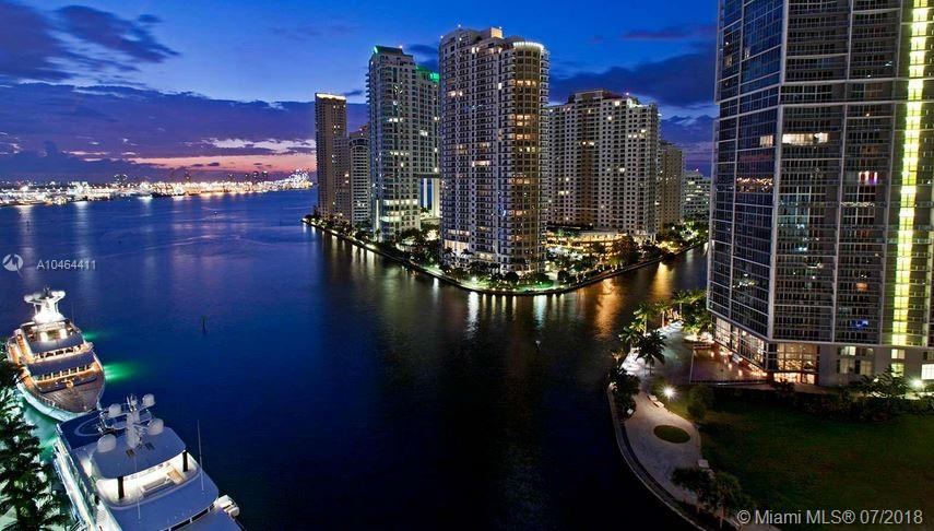 200  Biscayne Boulevard Way #1408 For Sale A10464411, FL