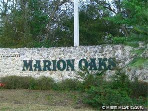 0 Marion Oaks, Other City - In The State Of Florida, FL 34473