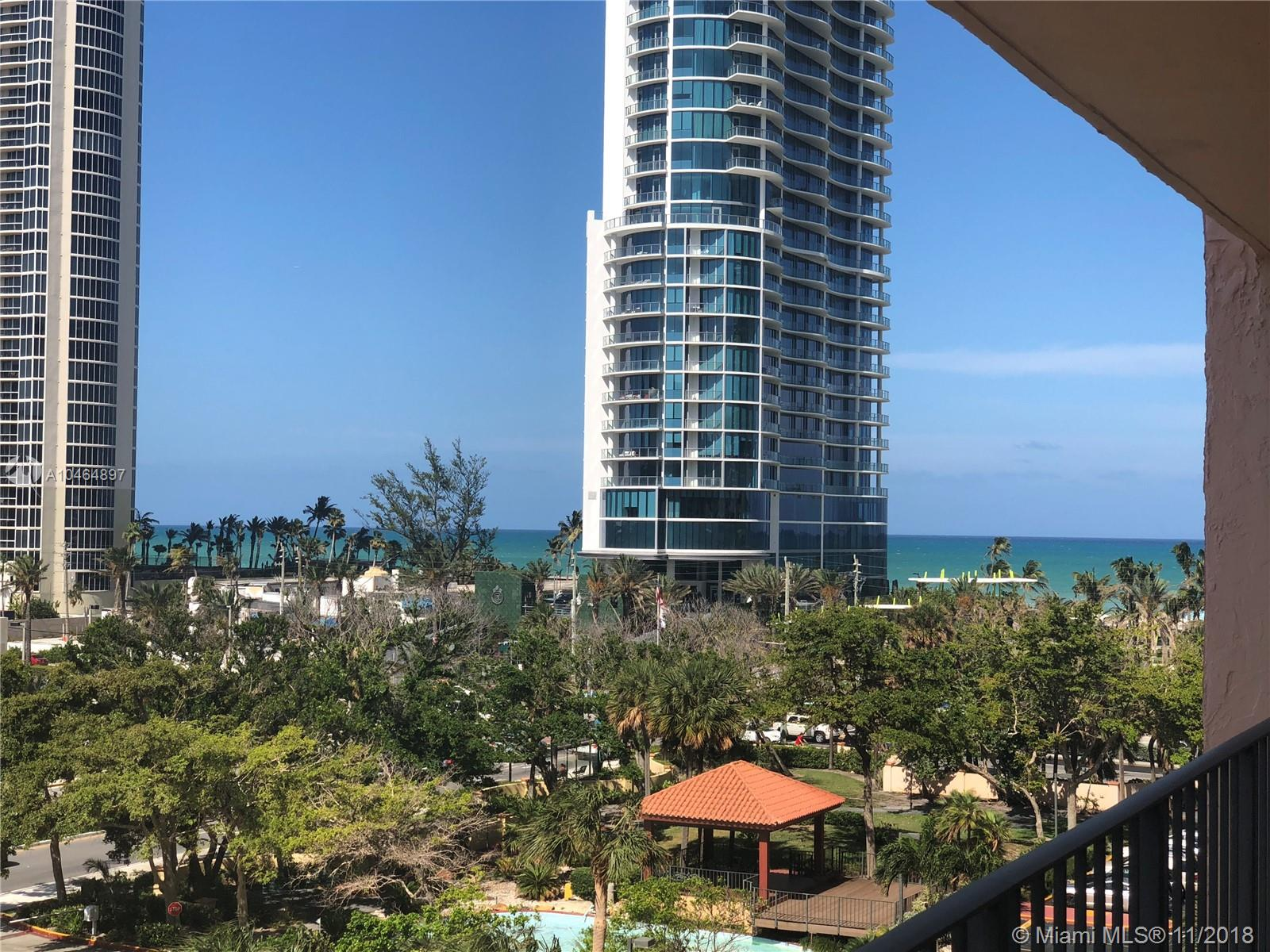 210  174th St #614 For Sale A10464897, FL
