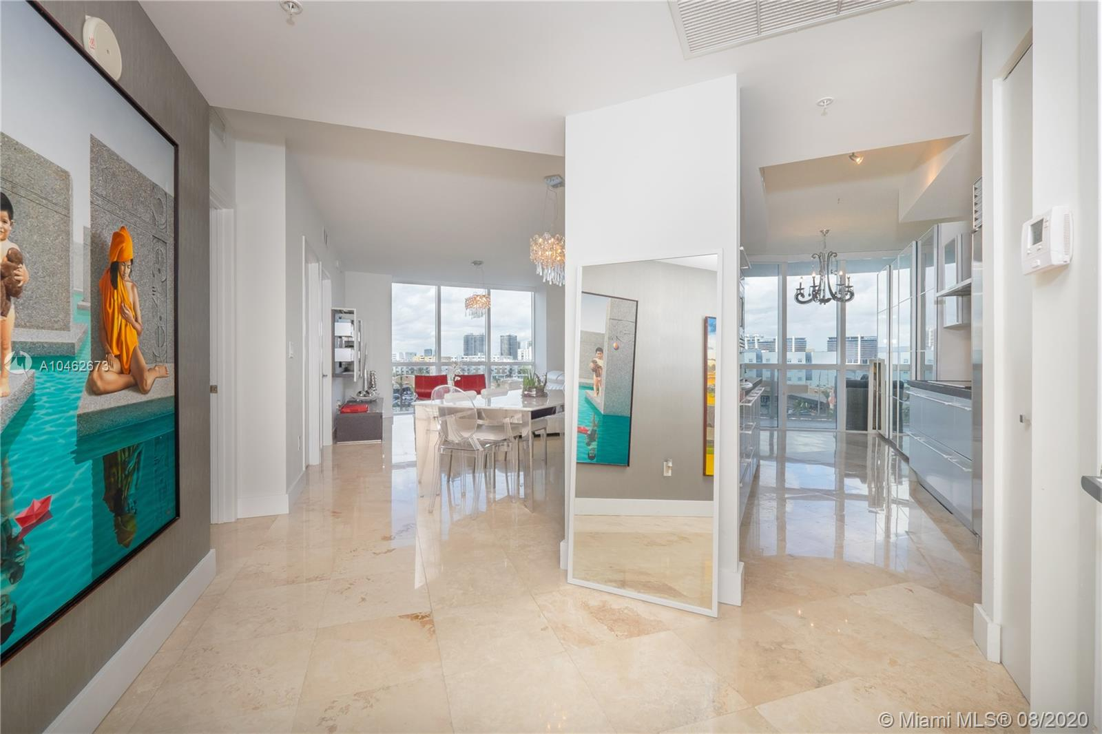 18201  Collins Ave #601A For Sale A10462673, FL