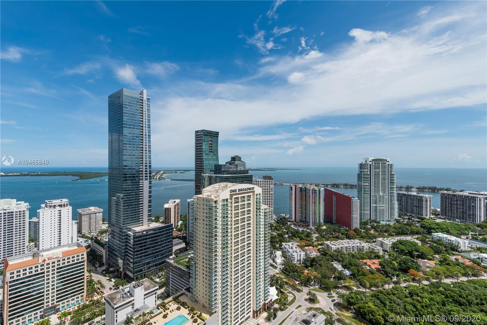 60 SW 13th STREET #4201 For Sale A10465840, FL