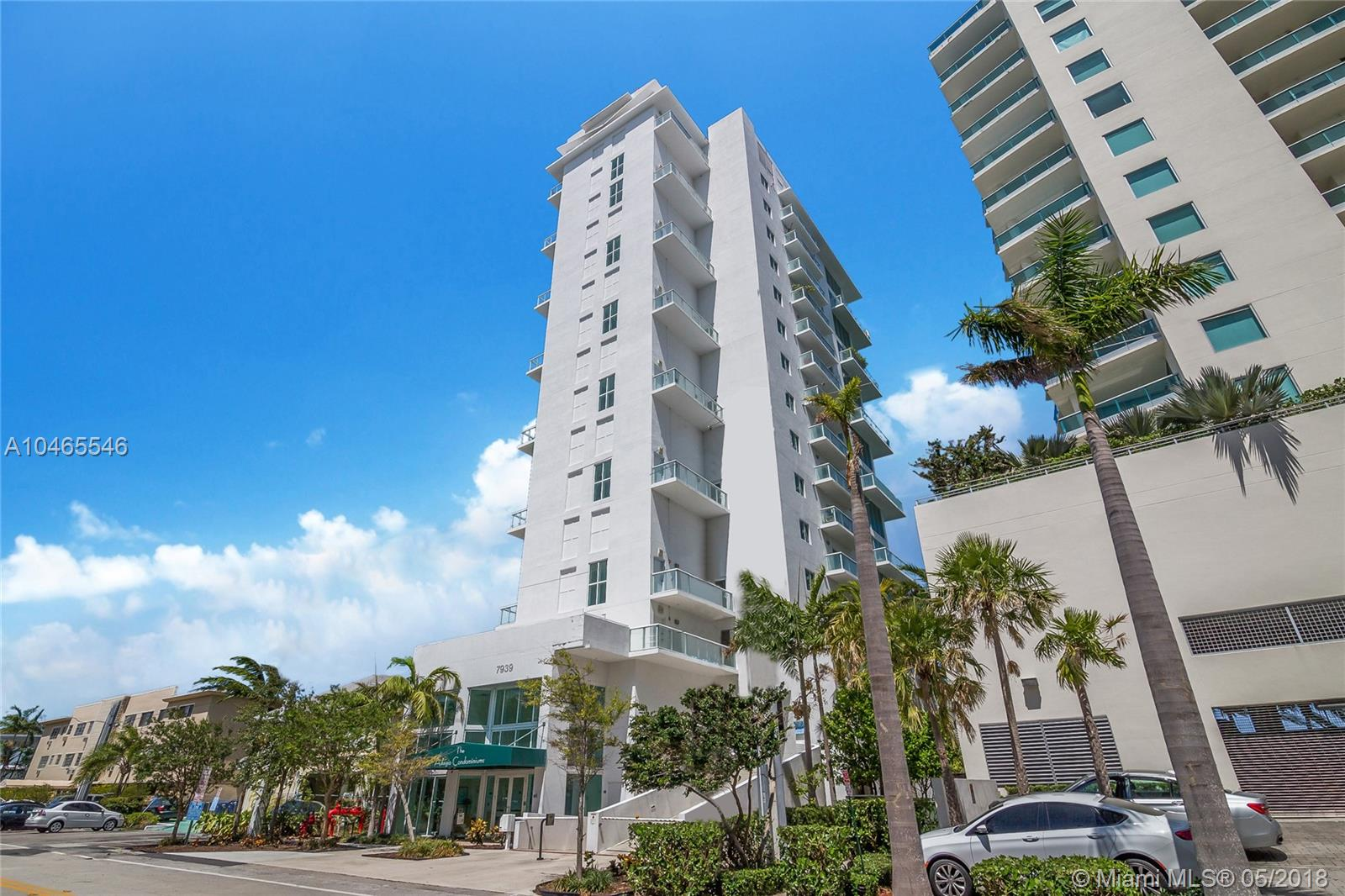 7939  East Dr  For Sale A10465546, FL