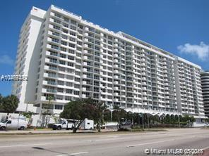 5601  Collins Ave #908 For Sale A10467477, FL