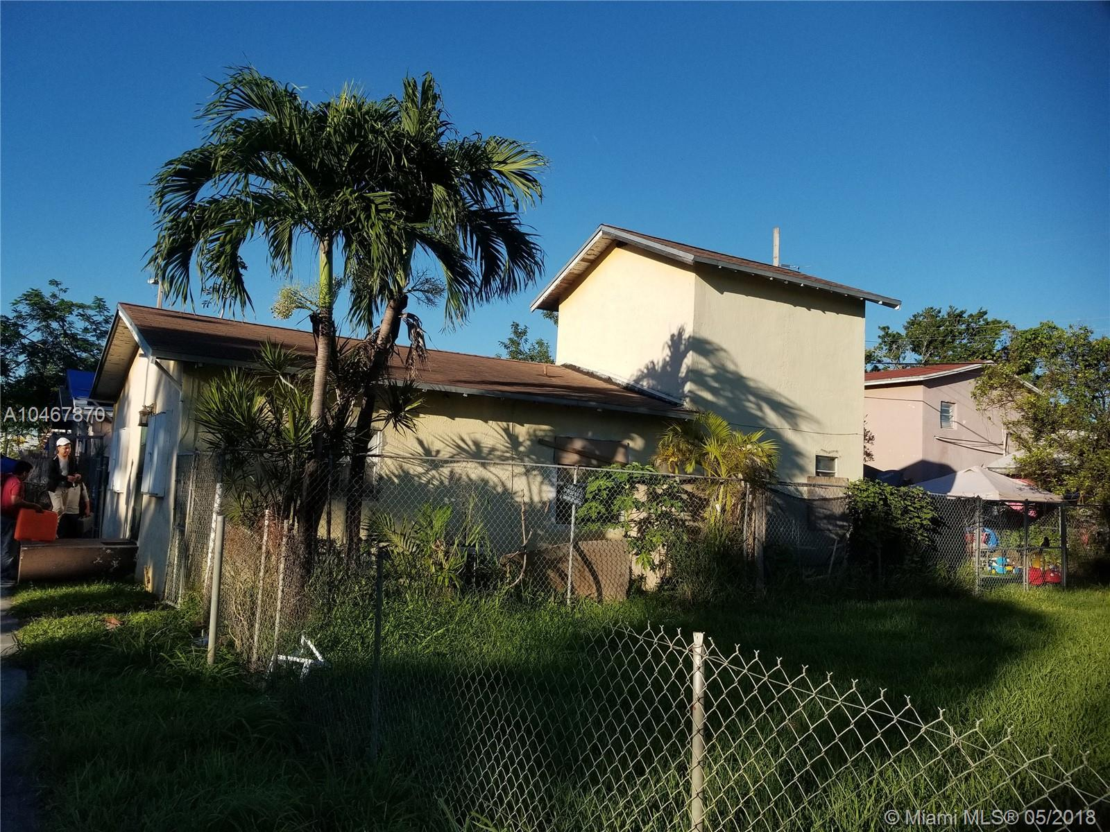 1911 NW 22nd Ave  For Sale A10467870, FL