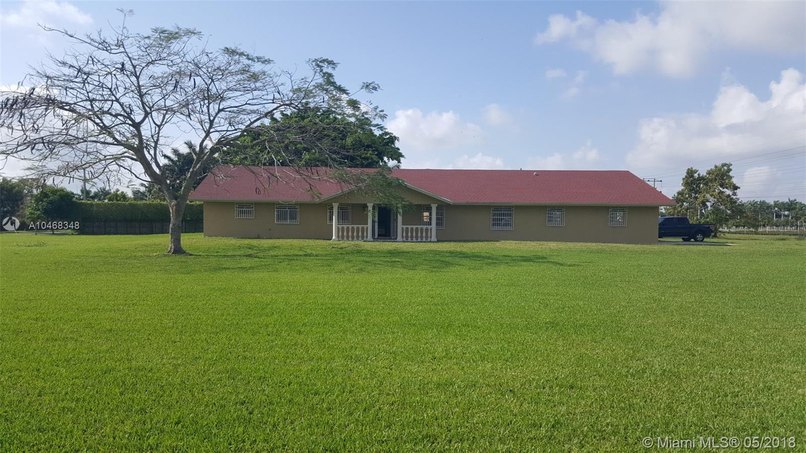 13310 SW 216th St  For Sale A10468348, FL