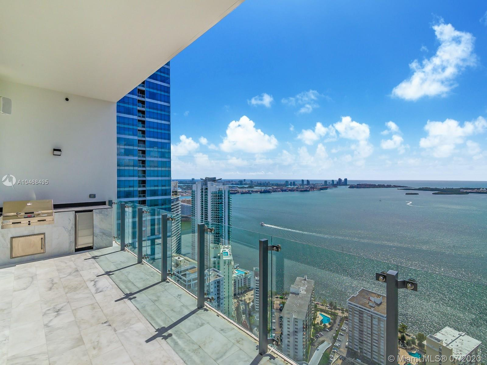 1451  Brickell Ave #LPH 5101 For Sale A10468495, FL