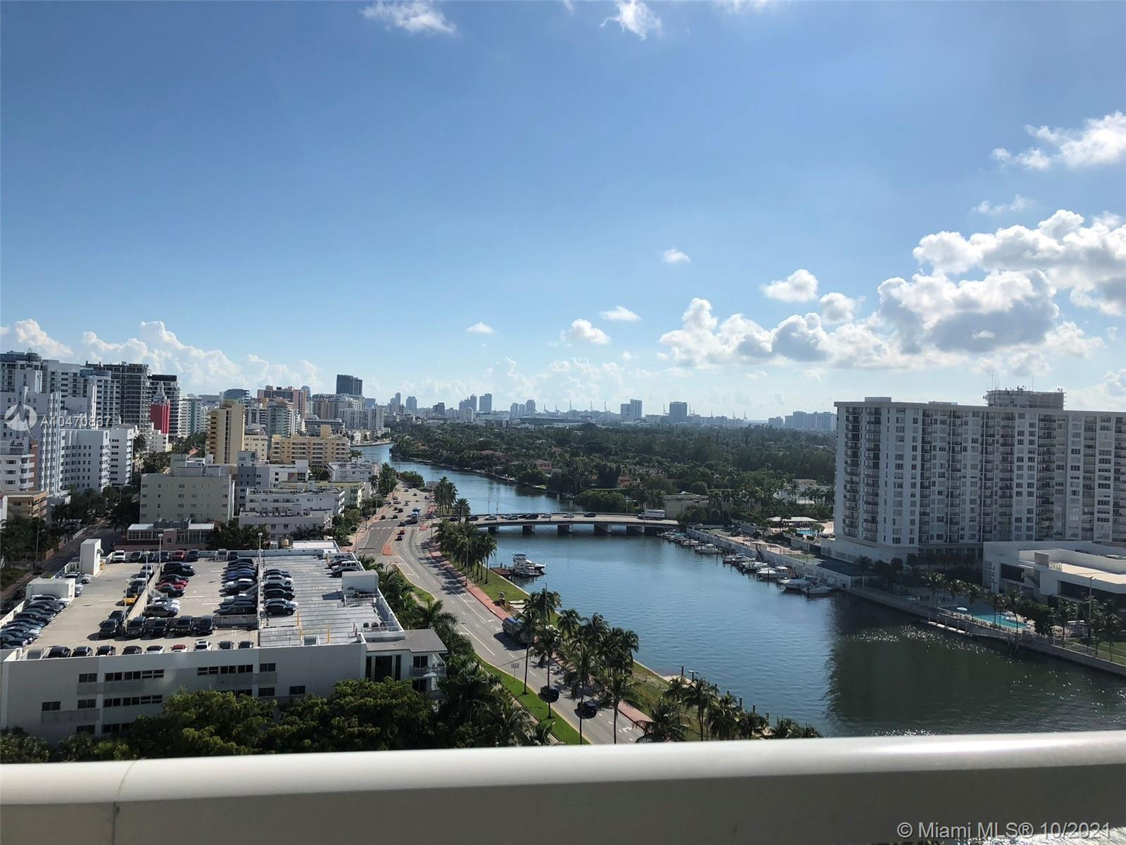 4401  Collins Ave #1612 For Sale A10470867, FL