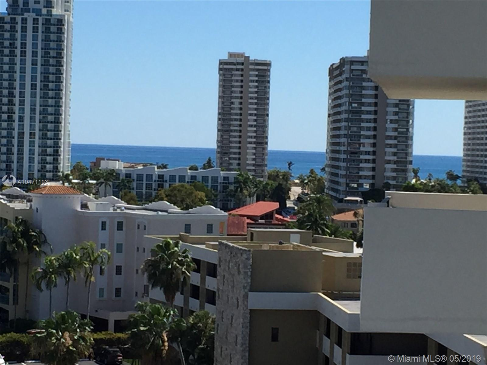 401  Golden Isles Drive #903 For Sale A10471193, FL