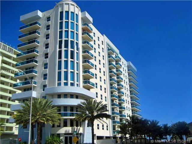 9201  Collins Ave #426 For Sale A10471431, FL