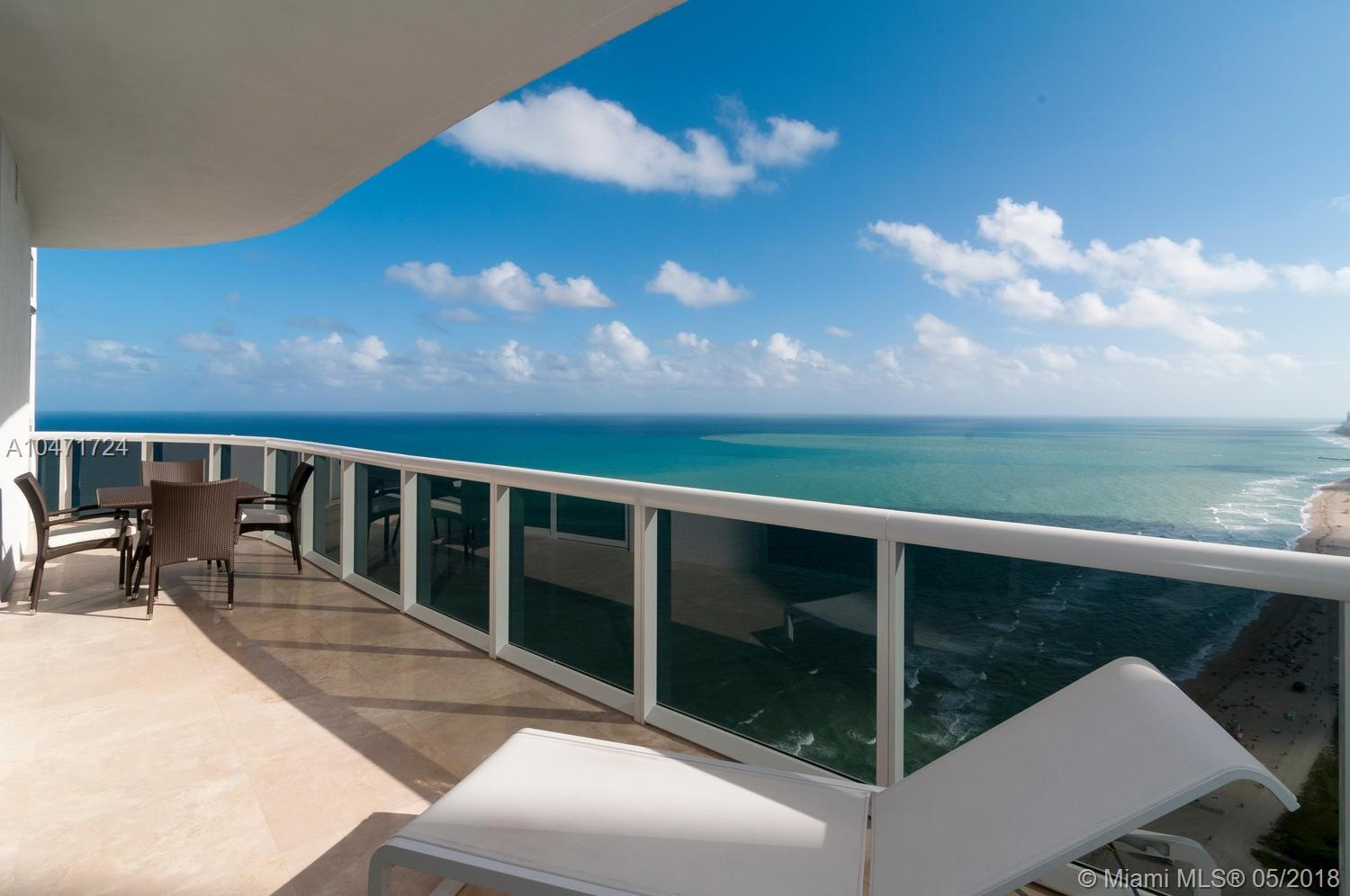 15811  Collins Ave #3902 For Sale A10471724, FL