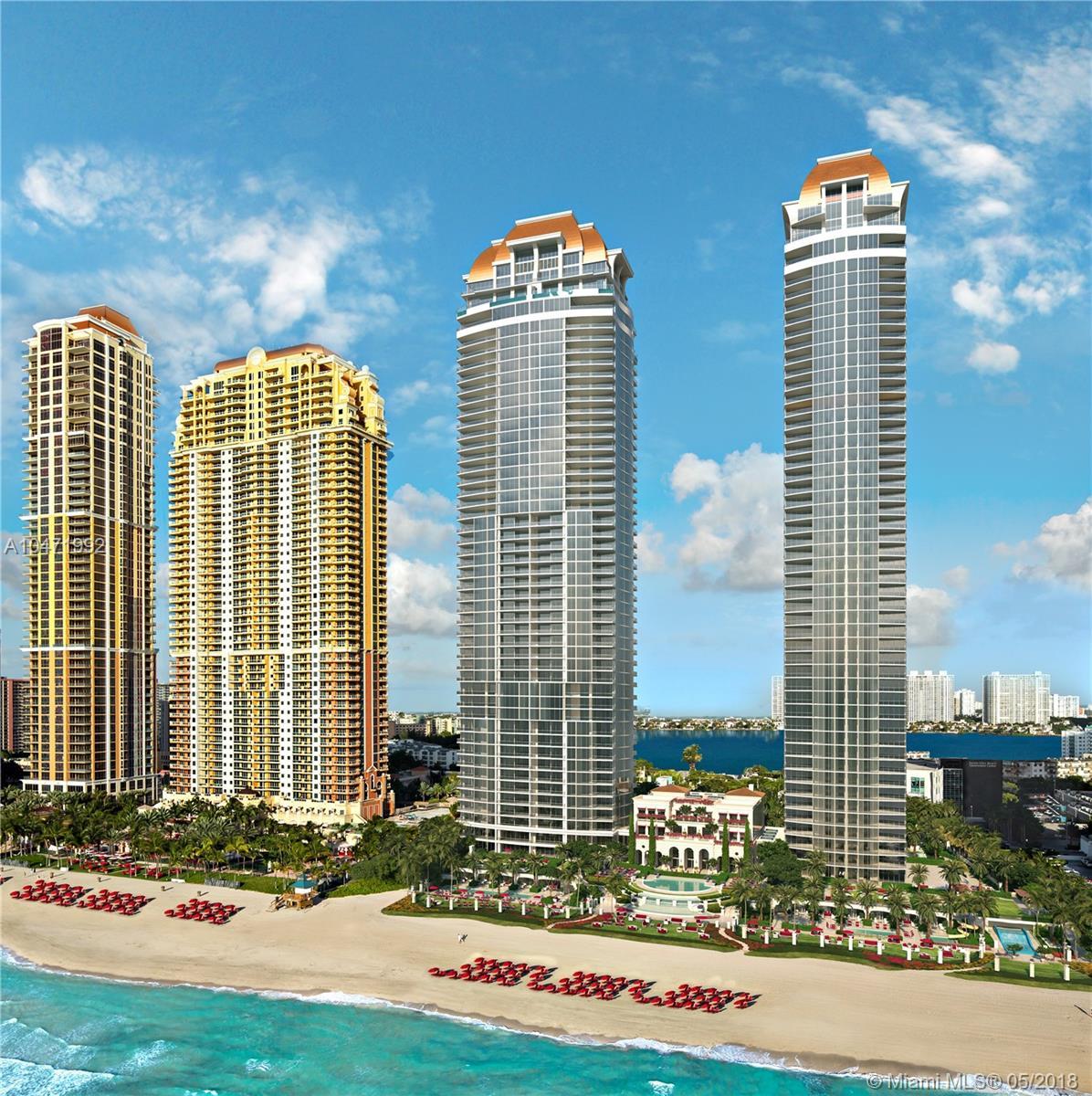 Estates At Acqualina Condos For Sale Miami Sunny Isles
