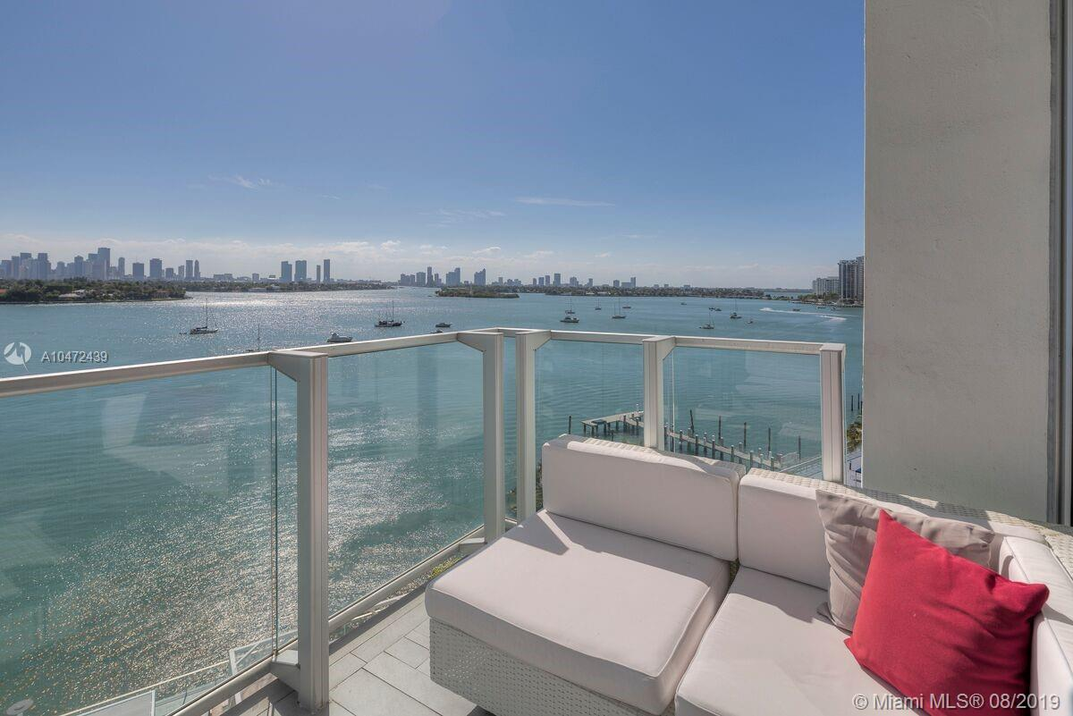 1100  West Ave #816 For Sale A10472439, FL