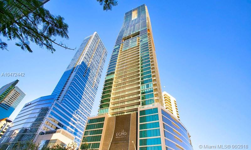 1451  Brickell Ave #3001 For Sale A10472442, FL