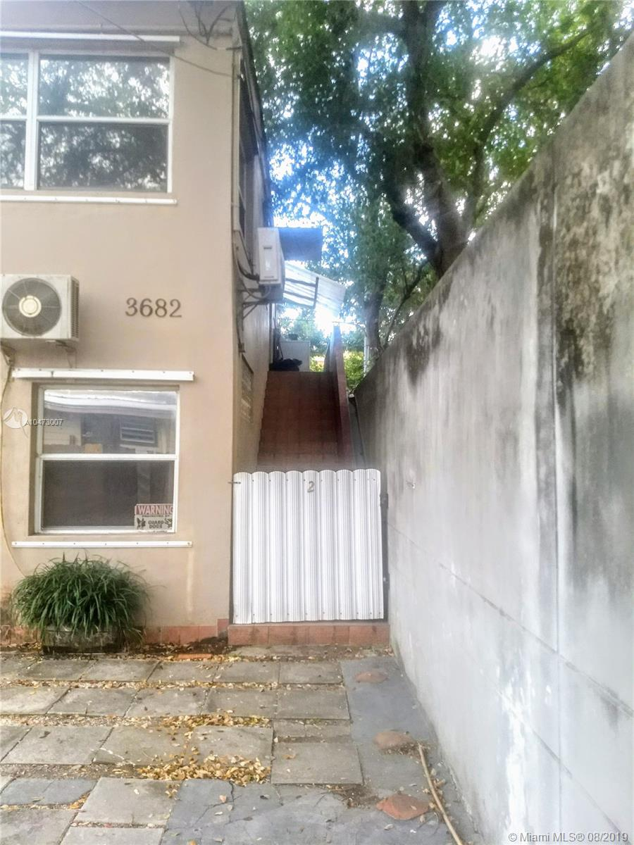 3682 SW 26 ST #2 For Sale A10473007, FL