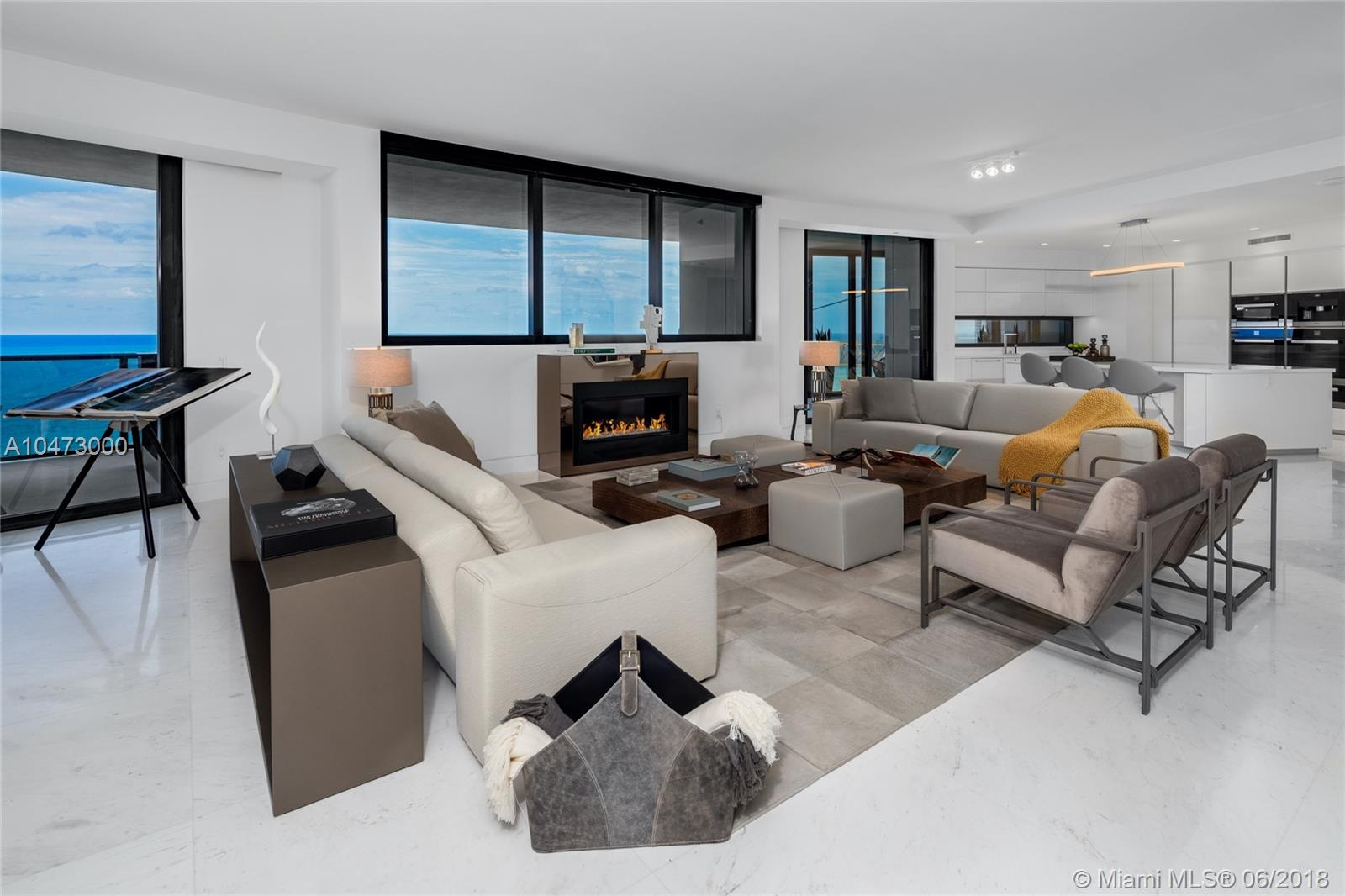 18555  Collins Ave #2101 For Sale A10473000, FL