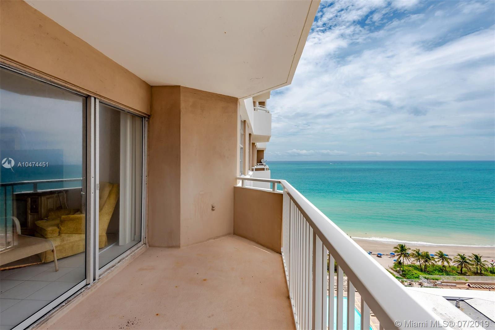 1950 S Ocean Dr #17C For Sale A10474451, FL