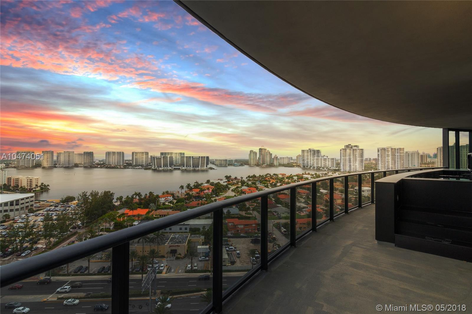 18555  Collins Ave #1603 For Sale A10474051, FL