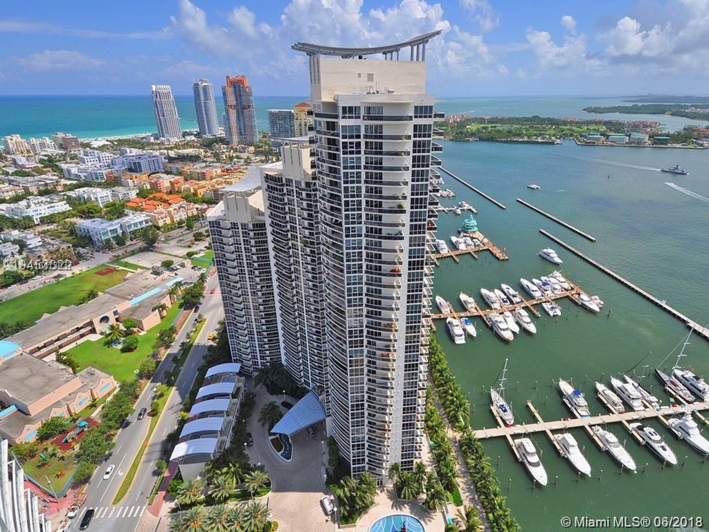 400  Alton Rd #2403 For Sale A10473037, FL