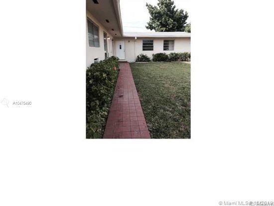 2031 NE 170 #2 For Sale A10475490, FL