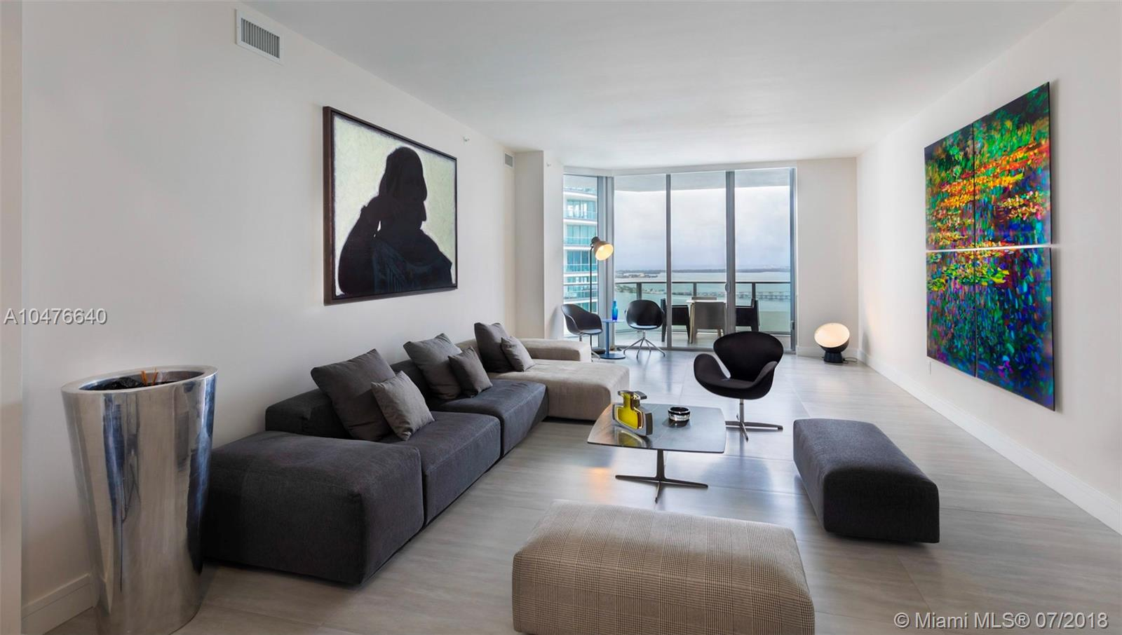 1300  Brickell Bay Dr #3704 For Sale A10476640, FL