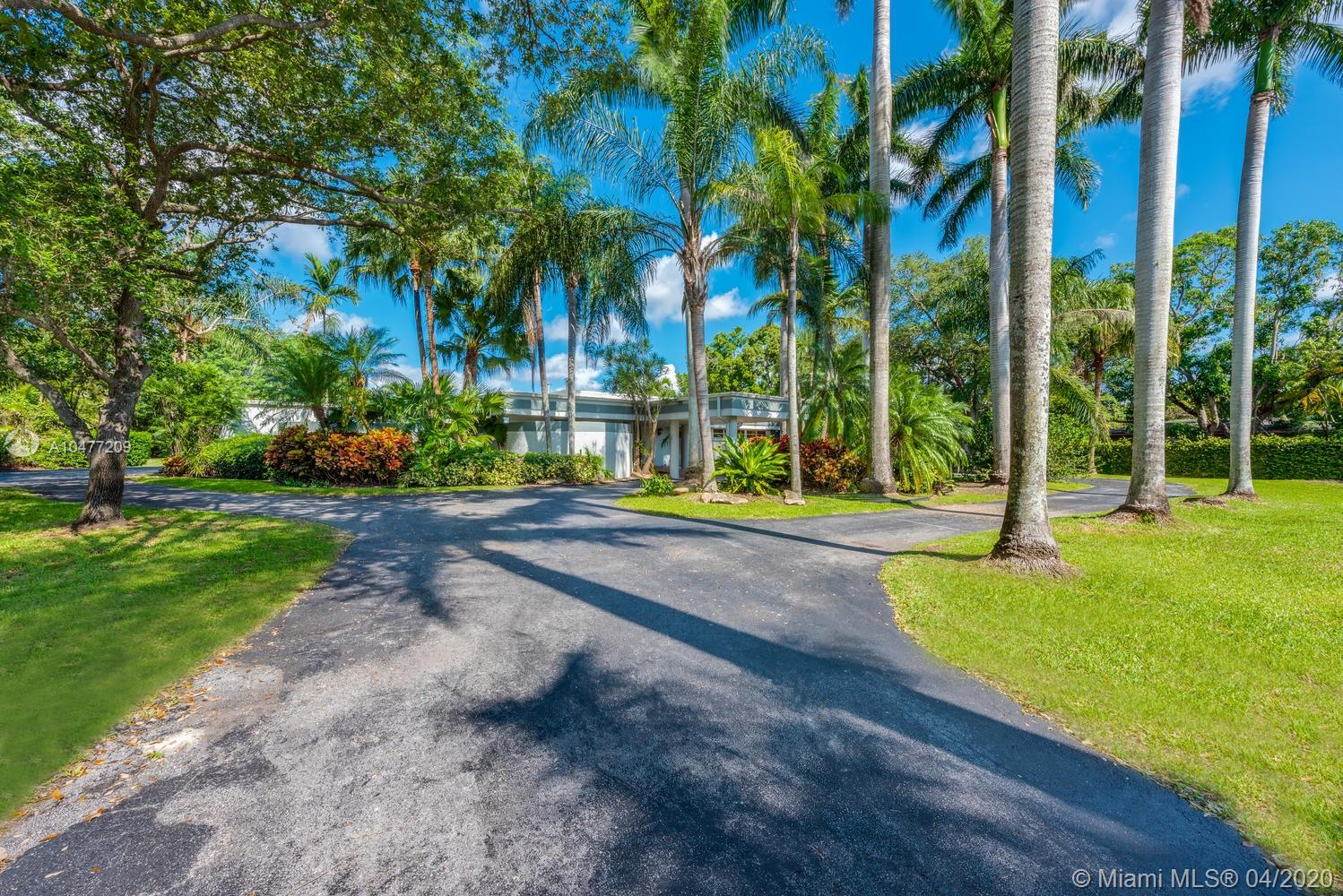 6600 SW 75th Ct  For Sale A10477209, FL
