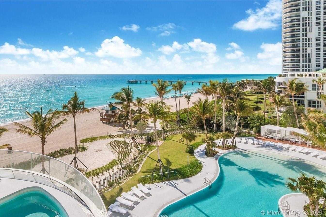 16901  Collins Ave   604