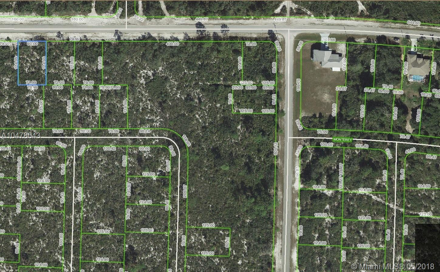 6621 Columbus Blvd, Other City - In The State Of Florida, FL 33872