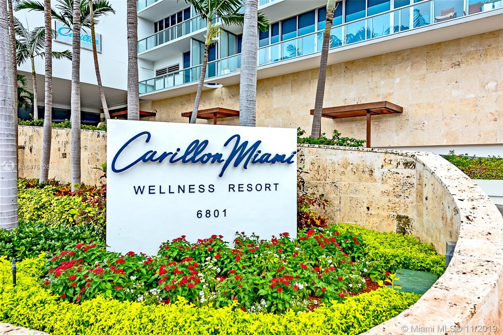 6801  Collins Ave #1004 For Sale A10475126, FL