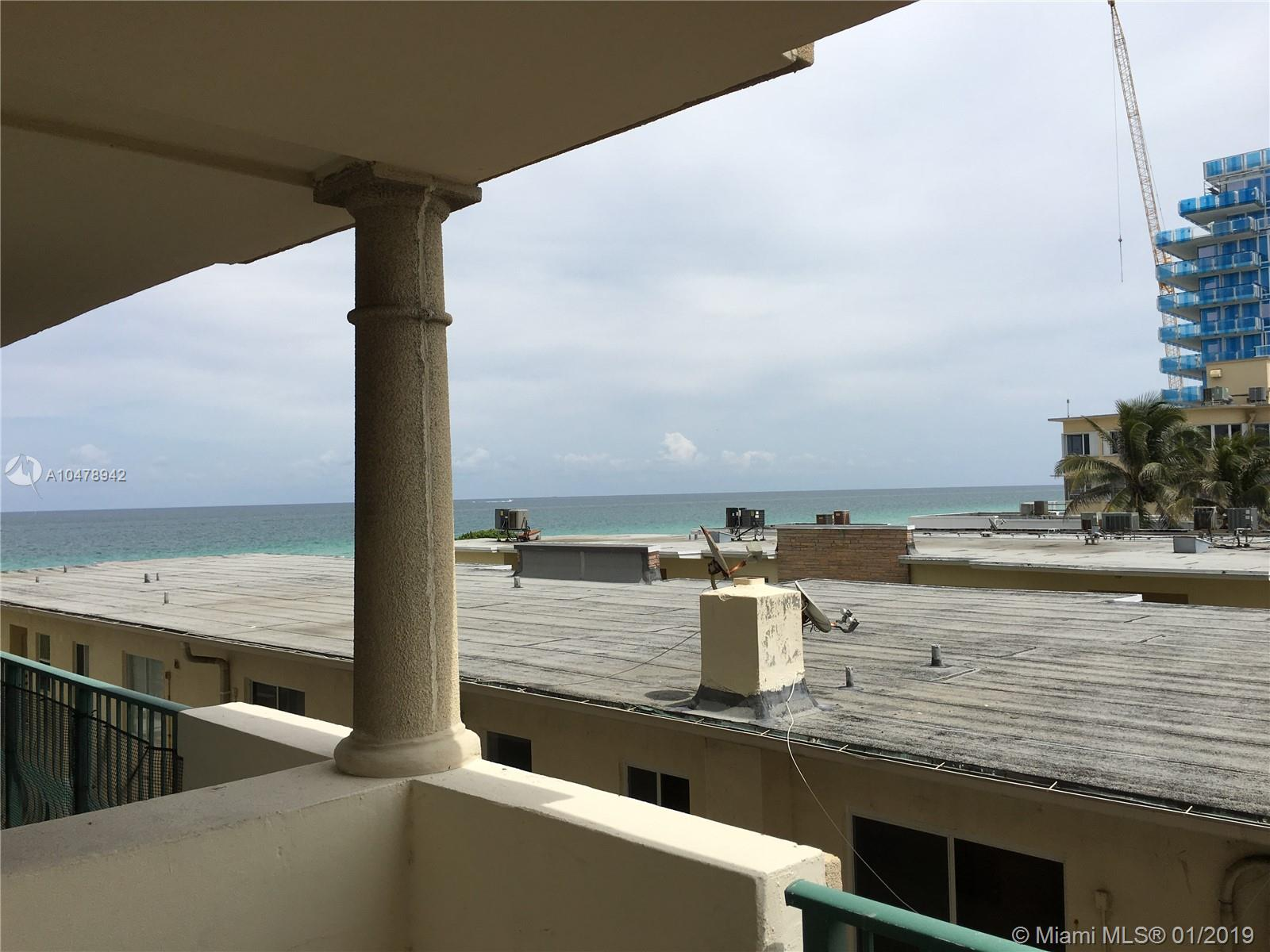 9195  Collins Ave #410 For Sale A10478942, FL