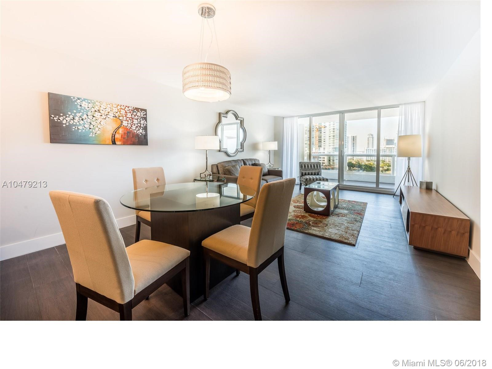 1717 N Bayshore Dr #A-1238 For Sale A10479213, FL