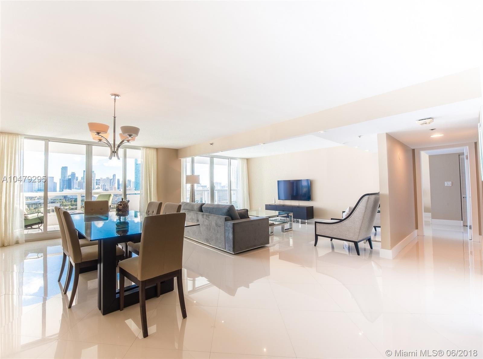 1717 N Bayshore Dr #A-2054 For Sale A10479295, FL