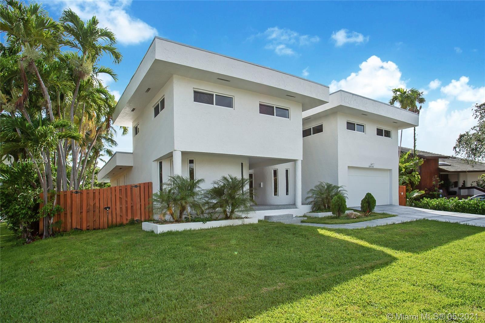 2005 NE 120th Rd, North Miami, FL 33181